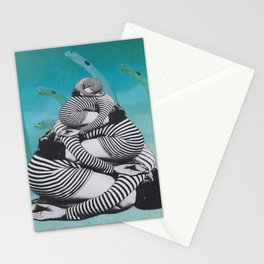 When it hasn't been your day, your week, your month or even your year... Stationery Cards