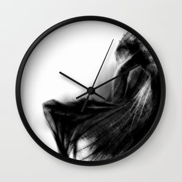 cool sketch 91 Wall Clock
