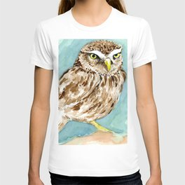 Wise Owl T-shirt