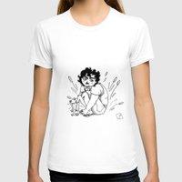 le petit prince T-shirts featuring Le Petit by Sarah Jeanne