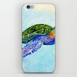 Southern Passage iPhone Skin