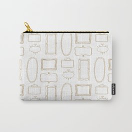 Frames Carry-All Pouch
