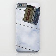 Emirates Cable Car London iPhone 6s Slim Case