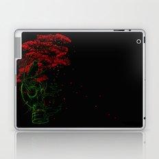 Breath II Laptop & iPad Skin