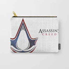 Assassins Creed - Space Carry-All Pouch