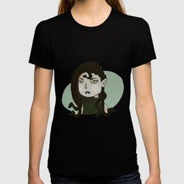 A Woman Scorned T-shirt