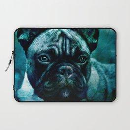 french bulldog /Agat/ Laptop Sleeve