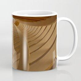 The boat's skeleton Coffee Mug