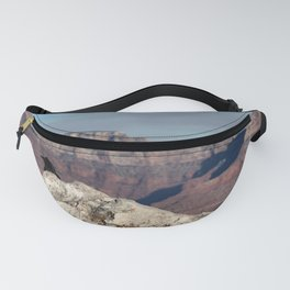 Lost in Grand Canyon Fanny Pack