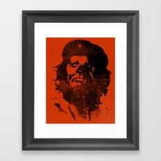 El Chew Framed Art Print