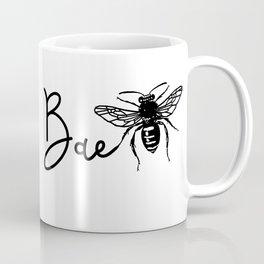 BAE Bee Baby Pun Love Coffee Mug