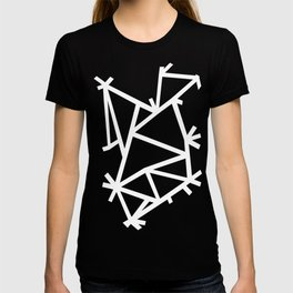 Ab Marble Zoom T-shirt