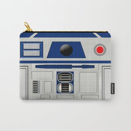 R2D2 Robot Carry-All Pouch