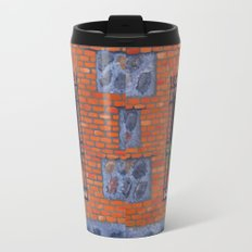 Toledo window Travel Mug