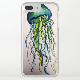 Survive Clear iPhone Case