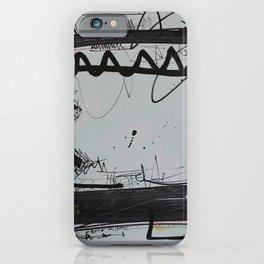 Urban Signature N°2 iPhone Case