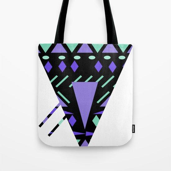 NightTime Tote Bag
