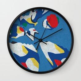 Megaman X Wall Clock