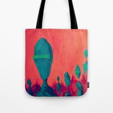 The citizens Tote Bag