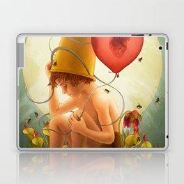 Blood Bank Laptop & iPad Skin
