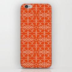 Geometric Pattern #013 iPhone & iPod Skin