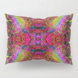 Techno Electric IV Pillow Sham