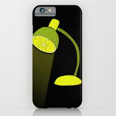 Lime Light iPhone 6s Slim Case