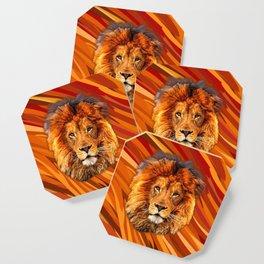Old Lion Coaster