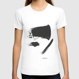 """"""" NO MORE RAPE """" T-shirt"""