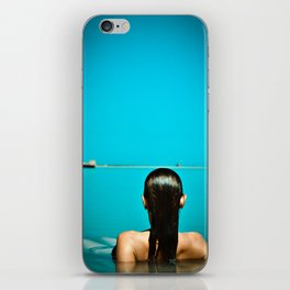 Total Relax iPhone Skin