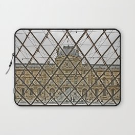 Louvre Vision Laptop Sleeve