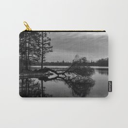 Narcissus Carry-All Pouch