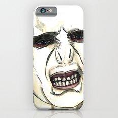Lord Voldemort Slim Case iPhone 6s