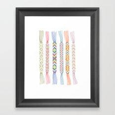 Forever Friends Framed Art Print