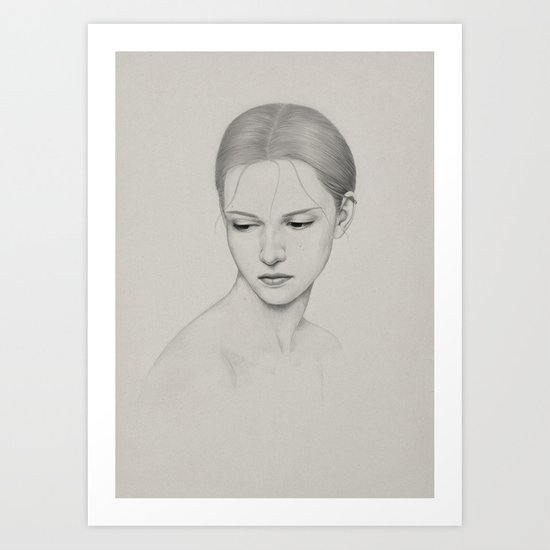 226 Art Print