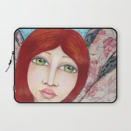 One day is enough. Laptop Sleeve
