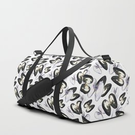 Thick Shelled River Mussel (Unio crassus) Duffle Bag