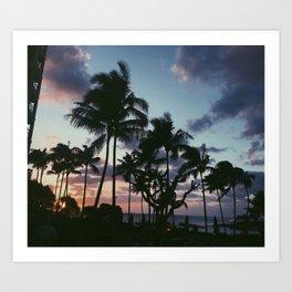 ~Hawaii~ Art Print