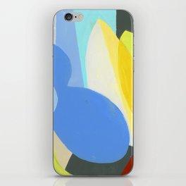 Chroma 9 iPhone Skin