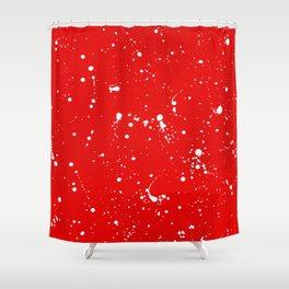 Livre VII Shower Curtain