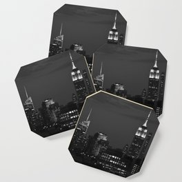 Empire State of Mind Coaster