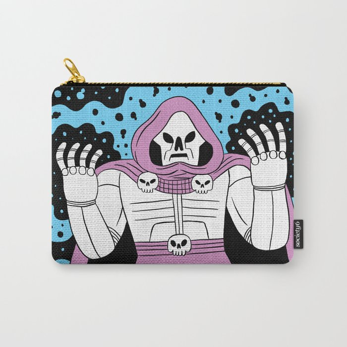 Necromancer Carry-All Pouch