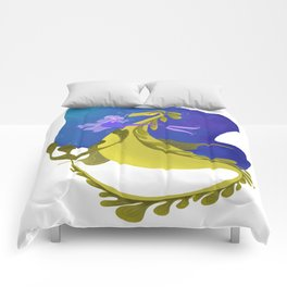 The Sea Dragon Comforters