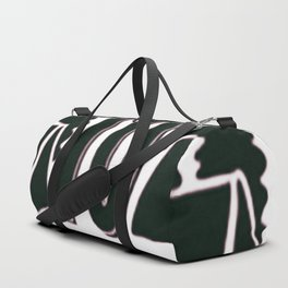 AMPED TO CAMP Duffle Bag