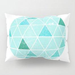 Geodesic 6 Pillow Sham