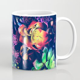 Colorful Plants Coffee Mug