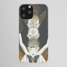 Tri-Ego Rising iPhone Case