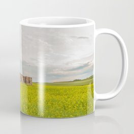Stone Foundation, North Dakota 2 Coffee Mug
