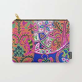 Tracy Porter / Poetic Wanderlust: Fearless Carry-All Pouch