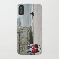 portugal iPhone & iPod Cases featuring Portugal by Sébastien BOUVIER